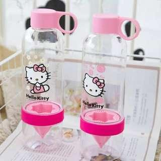 🚚 Kitty果汁水瓶