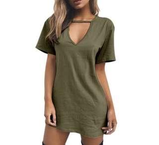 🚚 Tshirt Dress