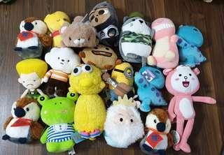 🚚 Disney Toys - 11