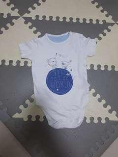 🚚 Mothercare romper for 12-18m