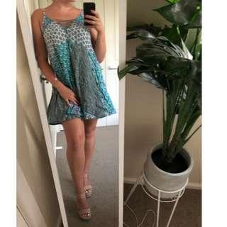 Reversible Summer Dress