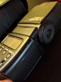 430ex Canon flash Speedlite