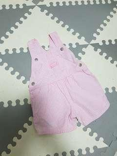 🚚 Oshkosh jumper for 1-2yrs old