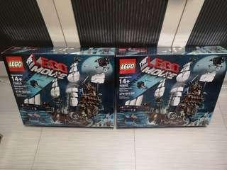 "Lego 70810 ""Lego Movie"""