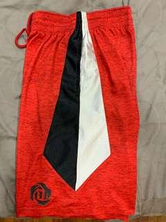 Adidas Basketball Derrick Rose Sport Pants
