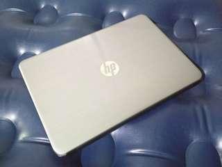 Gamer Render HP WorkBook 438 G4 i7 gen7 12GB 1TB SSD VGA 2GB Like New