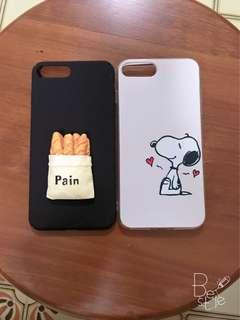 I phone 7 plus casing