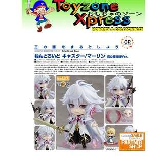 GSC - Nendoroid 970-DX - Fate - Caster/Merlin: Magus of Flowers Ver