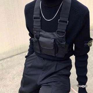 chest rig 👕