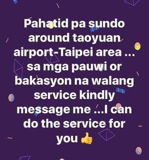 🚚 Car service on the go