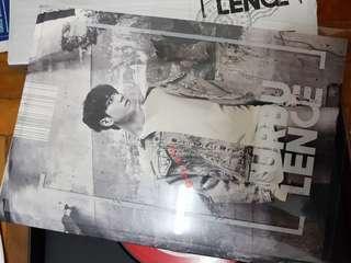 GOT7 2nd Flight Log Album : TURBULENCE