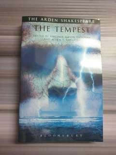 🚚 The Tempest