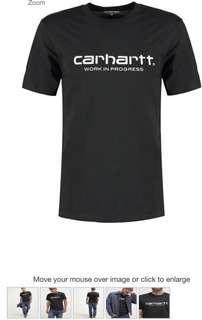 (PreOrder) Carhartt WIP tee