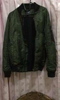 Jacket Bomber Liquid