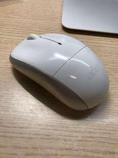 🚚 Acer無線藍芽滑鼠
