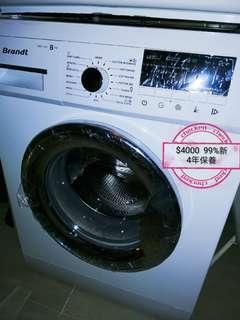 Brandt 洗衣機