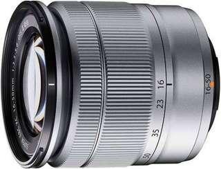 Fijifilm XC16-50mm