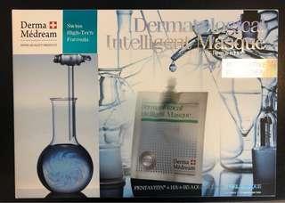 Derma Medream B5保濕面膜