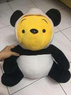 Pooh Disney character