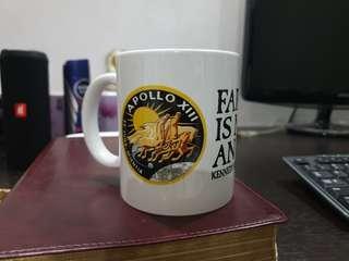 NASA Kennedy Space Centre Mug