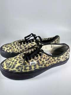 Vans Leopard Limited