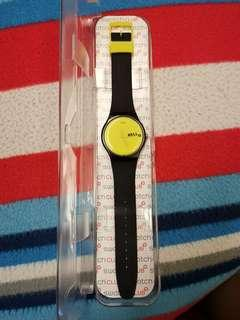 Swatch Quartz Watch for Sale!
