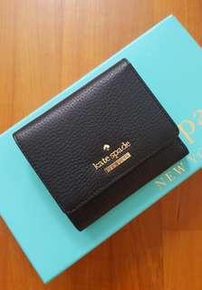 🚚 Kate Spade Jackson Street Jada Wallet