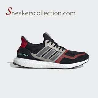 adidas nmd r1 black and red  e56132c2a