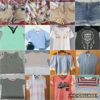 ❣️17pcs for ₱500 only❣️