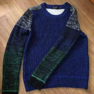 🚚 Knitted Jumper