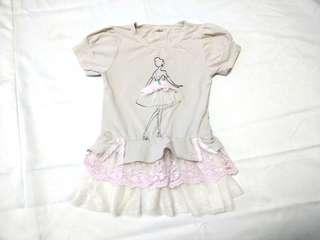 GIRL BLOUSE 5y