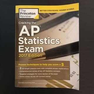🚚 Cracking the AP Statistic Exam