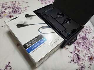 Bose QuietComfort QC20 降噪耳机