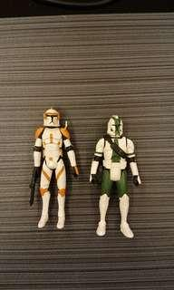 🚚 Commander Cody and gree