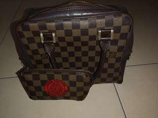 Handbags lv