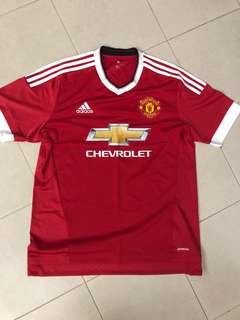 2a33f2be5a9 manchester united jersey authentic