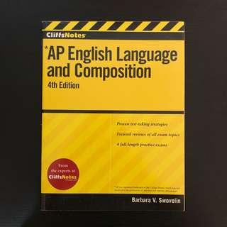 🚚 AP English Language and Composition