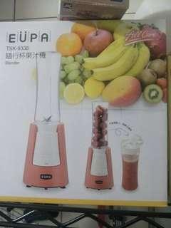 🚚 隨行杯果汁機