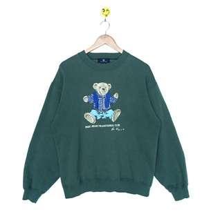 Bi-Way BEAR sweatshirts
