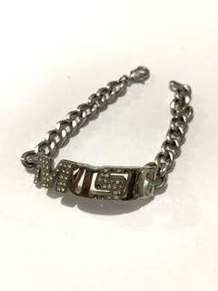 Miss sixty Music Bracelet