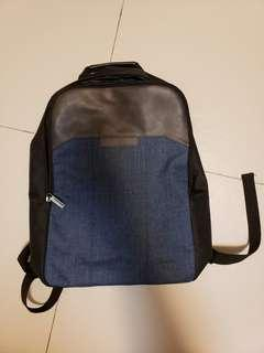 Brand new backpack 文青 背囊