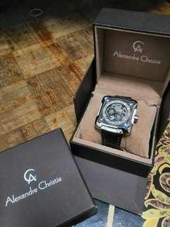 Alexandre Christie Skeleton