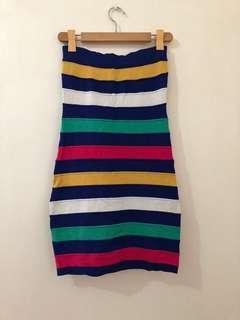 Summer Body Con Dress