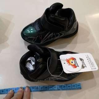 Bb shoes green