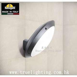 戶外壁燈 防水壁燈 Fumagalli Outdoor Wall Lamp 1R3.602