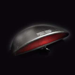 Point Beam Rear brake Lamp   Porsche