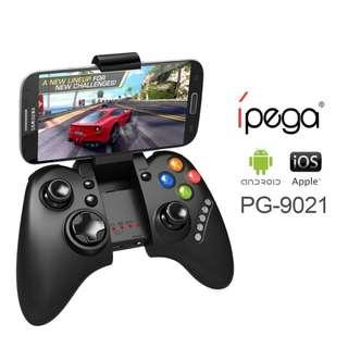 IPEGA Bluetooth Gamepad Game Controller Joystick