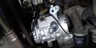 Compressor myvi 1.3