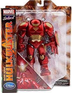 Marvel Select Hulkbuster