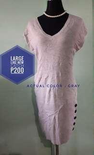 Preloved Catch dress